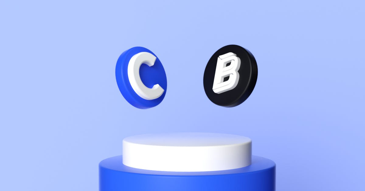 Bitpanda vs Coinbase: Which is best?