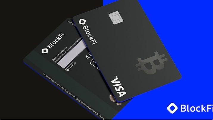 BlockFi Credit Card