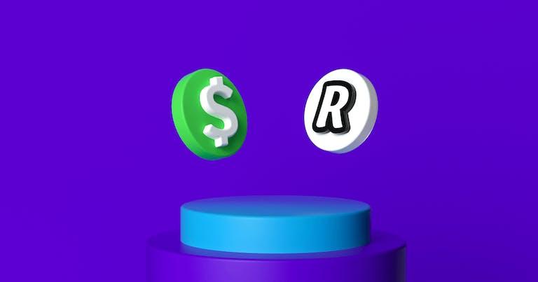 Cash App vs Revolut