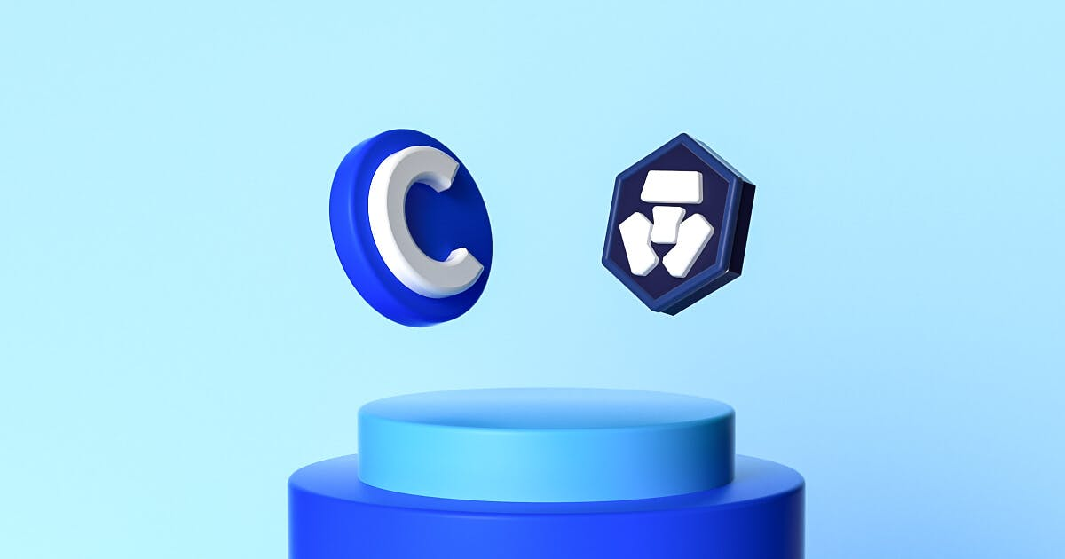 Crypto.com vs Coinbase: What's the differences and who comes out on top?