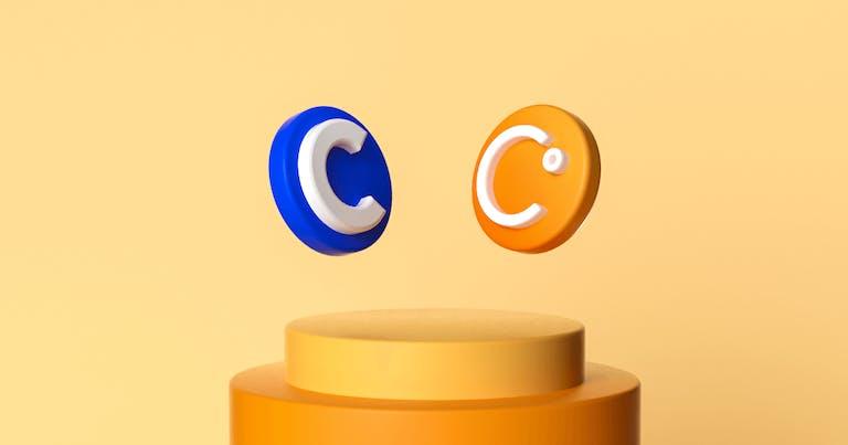 Coinbase vs Celsius Network