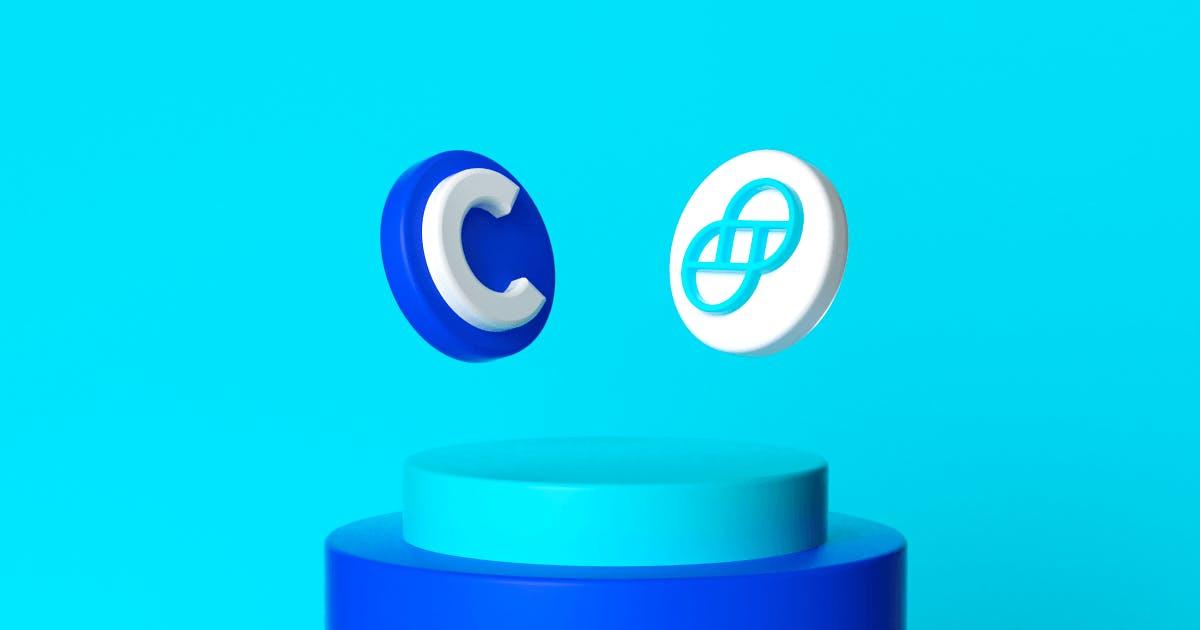 Coinbase vs Gemini