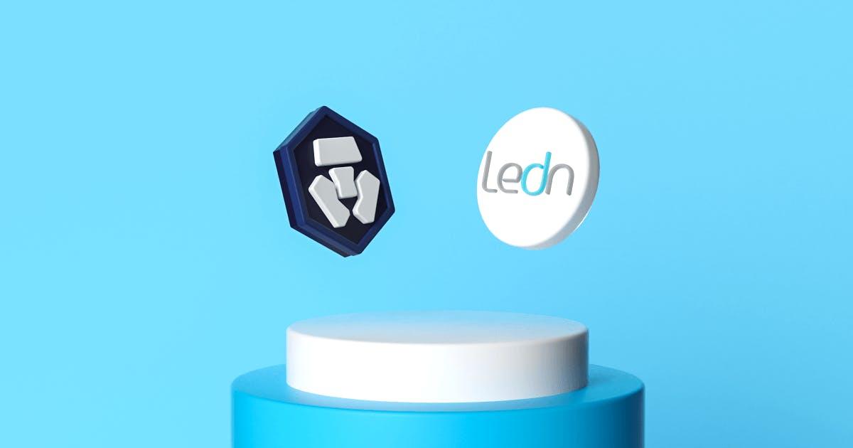 Crypto.com vs Ledn