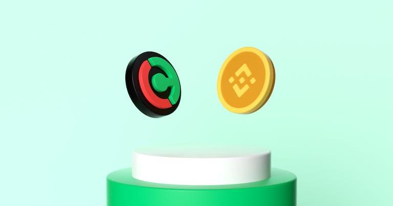 Currency.com vs Binance