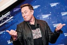 Elon Musk shakes the Crypto Market: Part 3