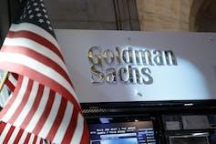 Bitcoin is now an asset class for Goldman Sachs