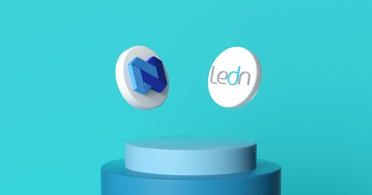Nexo vs Ledn