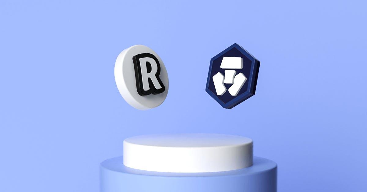 Revolut vs Crypto.com
