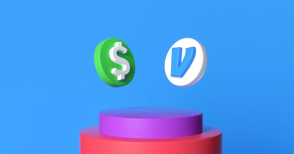 Venmo vs Cash App